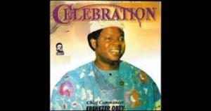 Ebenezer Obey - AnJade Loni Eledumare